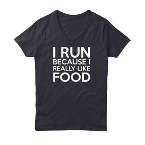 Mochila I Run - Camisetas e Blusas no Mercado Livre Brasil a798e2600fe73