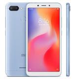 Xiaomi Redmi 6 32gb /3ram 5.45 + Película +nota Fiscal
