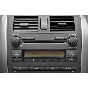 Radio Original Corrola 2010