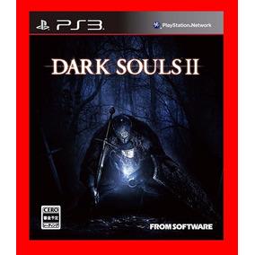 Dark Souls 2 - Ps3 (psn) Legendas Em Português- Promoção