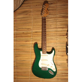 Guitarra Electrica Squier By Fender Strat Affinity