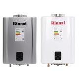 Aquecedor Rinnai E21 - 21 Litros - Kit Instalação Grátis