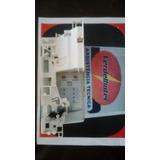 Suporte Trava Da Porta Microondas Electrolux Mef41