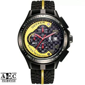 f6896dcf7f2 Relógio Tissot Prc200 T17.1.586.52 (replica Funcional) - Relógios no ...