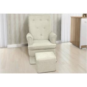 Cadeira De Amamentaco Balanco Canadense - Casa, Móveis e Decoração ... 99762354cd