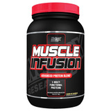 Kit 2 Muscle Infusion 907g - Nutrex