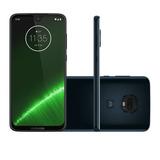Smartphone, Motorola, Moto G7 Plus, Xt1965-2, 64 Gb, 6.24 ,