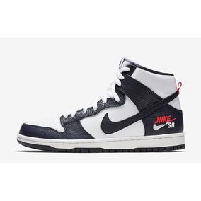 Zapatillas Nike Sb 6.0 - Zapatillas Azul marino en Mercado Libre ... 87d02da572291