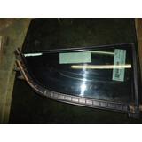 Vidro Vigia Da Porta Traseiro Direito Mitsubishi Triton 2012