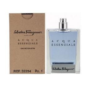 Perfume Acqua Essenziale - Beleza e Cuidado Pessoal no Mercado Livre ... 41d917c4f4