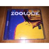 Jean Michel Jarre Zoolook Cd/ No Kraftwerk Vangelis Tomita
