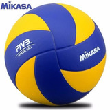 Balon De Voleibol Mikasa Mva380k - Remate De Navidad