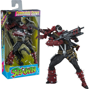 Spawn Commando - Ultra Action Figure - Mcfarlane