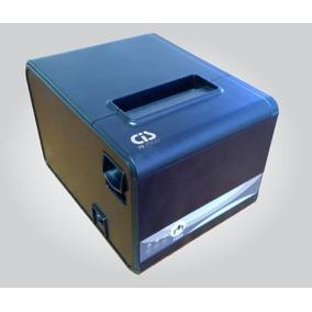 Impressora Cis Pr2500 Termica, Usb Ethernet Rede
