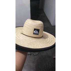 Chapéu De Palha Quiksilver Masculino Chapeus Panama - Chapéus no ... a26388da27f