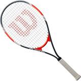 Raquete Tenis Wilson Fusion Xl - Lançamento - Em Estoque !!!