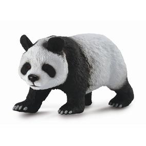 Urso Panda - Colecão Collecta Selvagens