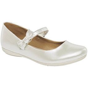 Zapato Comunion Bautizo Y Graduacion Ot18 Coqueta 45103-y 1c680108c5d0