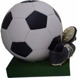 Cofre Em Forma De Bola De Futebol no Mercado Livre Brasil b7617dd5d055b
