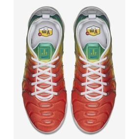 Tenis Masculino Nike Vapormax Plus