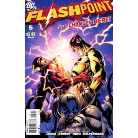 Hq - Flashpoint - Completo Em Pdf