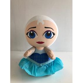 Piñata Elsa-frozen