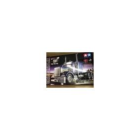Tamiya 56356 Black Edition Gran Transportador Rc Auto