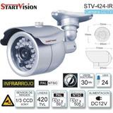 Cámara De Seguridad Startvision Stv-424-ir