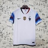 Camisa Seleção Francesa - Camisas de Futebol no Mercado Livre Brasil 628f5dc07c91b
