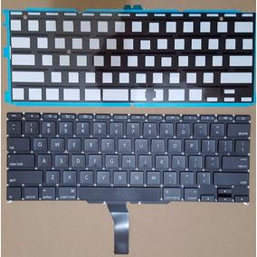 Teclado Macbook Air 11 A1370 A1465 Original Com Backlight