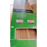 Piso Madera Bambu X M/4 (usa)-oferta