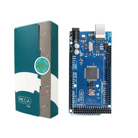 Arduino Mega Atmega2560 Atmega 2560 Atmega 16u2 + Caixa