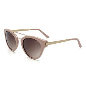 af7ea130a3654 Oculos De Sol Mormaii Feminino Dourado - Óculos De Sol no Mercado ...