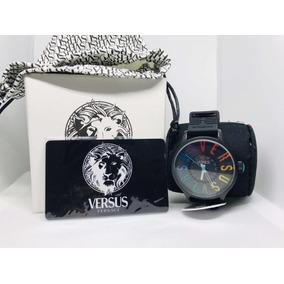Reloj Versus Versace City Unisex Sgu01 Original
