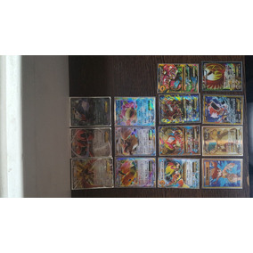 Coleccion Cartas Pokemon