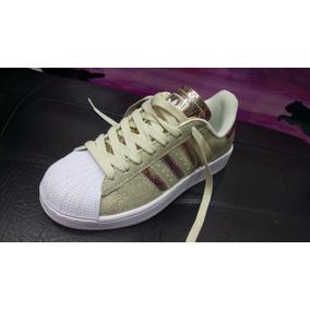 the latest 8b67a 09449 Zapatillas Tenis adidas Superstar Mujer Edicion Especial