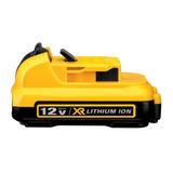 Batería Para Atornillador Eléctrico De 12v Dewalt Dcb127