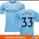Camisas De Times Falsas - Camisa Manchester City em Minas Gerais no ... c8b9dfb2fa66f
