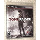 Tomb Raider Ps3* Play Magic