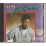 Colina - Cd Original - Un Tesoro Musical