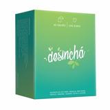 Chá Desinchá Caixa Com 60 Sachês Promo Original Emagrecedor