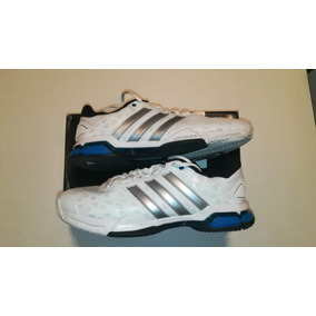 best cheap 192d6 88a89 Zapatillas adidas Tenis Barricade Blanco Hombre Af6780