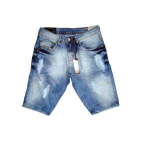 Bermudas Jeans Slim Fit / Philipp Plein / Forum / Colcci