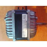 Motor Ventilador Motorvenca 34w 115v 1.8a 60hz 1550rpm