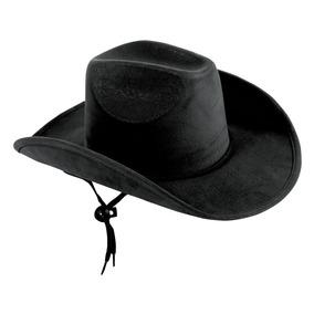Accesorio Para Sombrero De Niño Wild West Cowboy - Negro 40458fe8e83