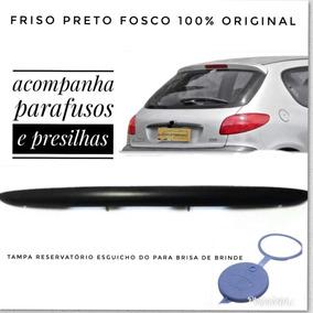 1acf7a6f4 Friso Tampa Porta Malas Peugeot 207 - Acessórios para Veículos no ...