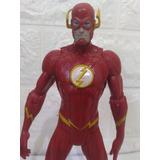 Dc Universe - Dc Collectibles - Flash - 18 Cm