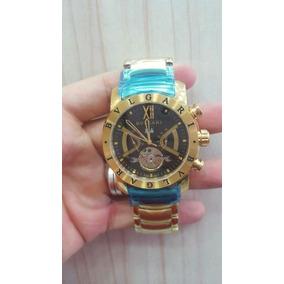 15e2191fa35 Relogio Bvl Gari - Relógios no Mercado Livre Brasil