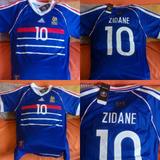 Camisa França 1998 - Camisa França Masculina no Mercado Livre Brasil 59ca8697b7e75