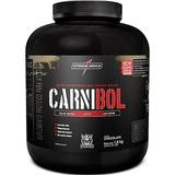 Carnibol 1,8kg ( 1800g) Integral Médica Darkness + Coquetele